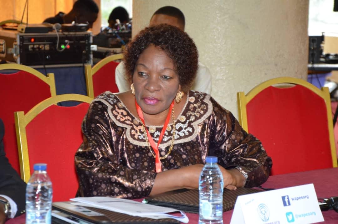 Conférence  Internationale  de  L'AMSEP à Yaoundé : Défis et opportunités liés à l'Emploi des jeunes en vedette de cette rencontre !