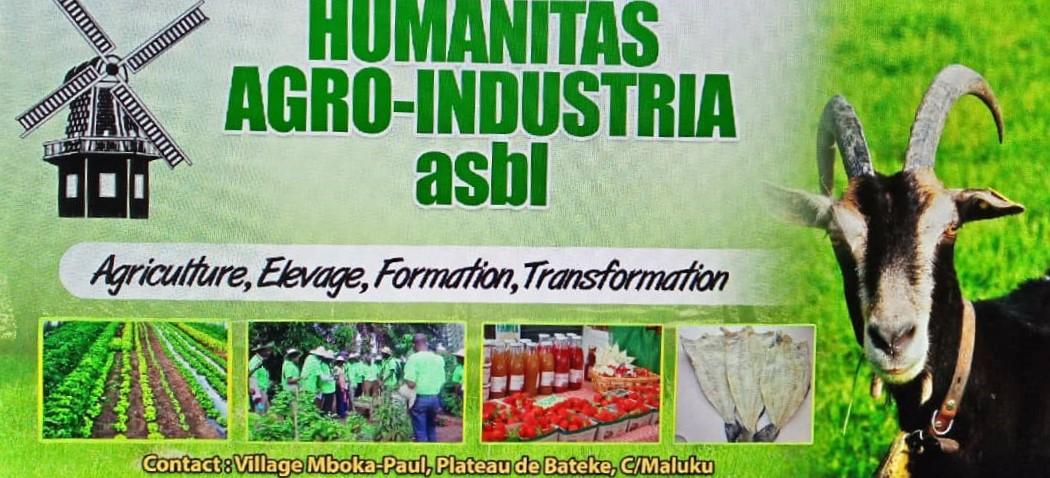L'ONGD Humanitas Agro-Industria encadre une centaine des jeunes dans le secteur agropastoral